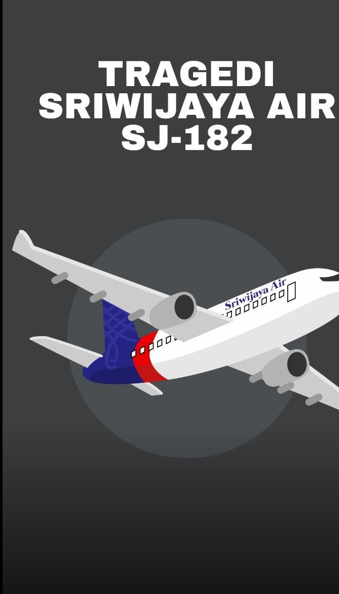 Tragedi Sriwijaya Air SJ-182