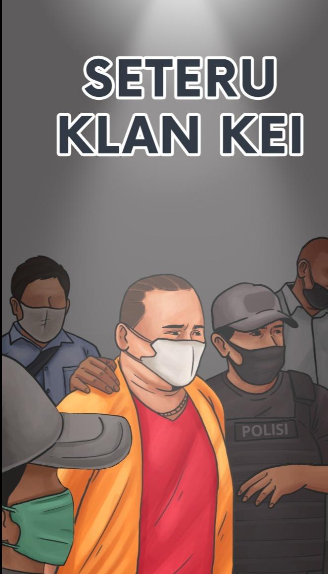 Seteru Klan Kein